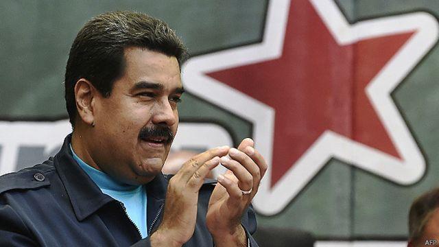 Venezuela: ¿pueden beneficiar las sanciones de Obama al gobierno de Maduro?