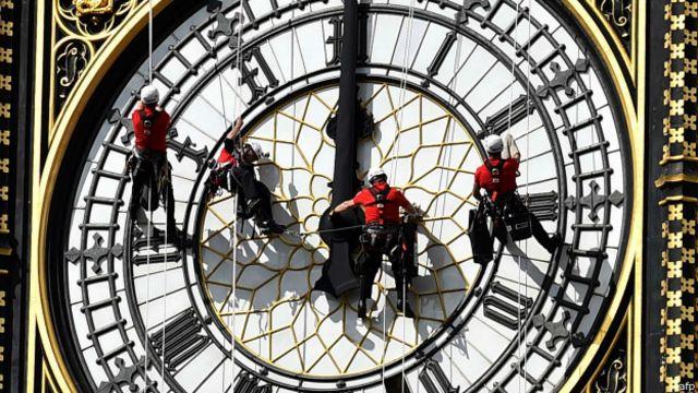 ¿Realmente sirve para algo que los países cambien la hora según las estaciones?