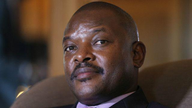 Marekani na muungano wa Ulaya wataka uchaguzi uahirishwe Burundi