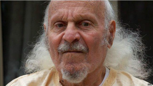 El hombre que dirige un micro estado hippy en Israel