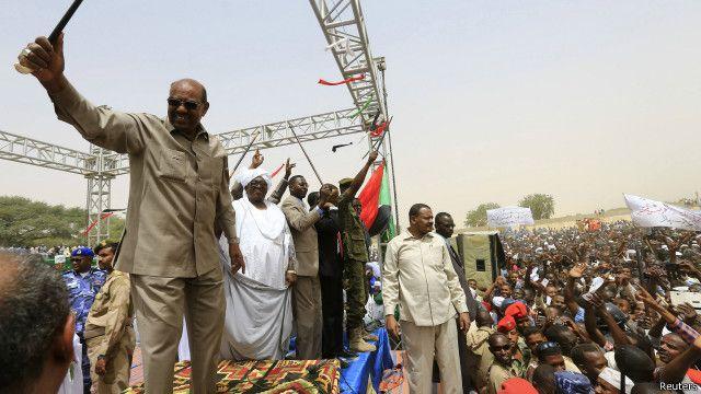 ما الذي ينتظر السودان بعد فوز البشير؟