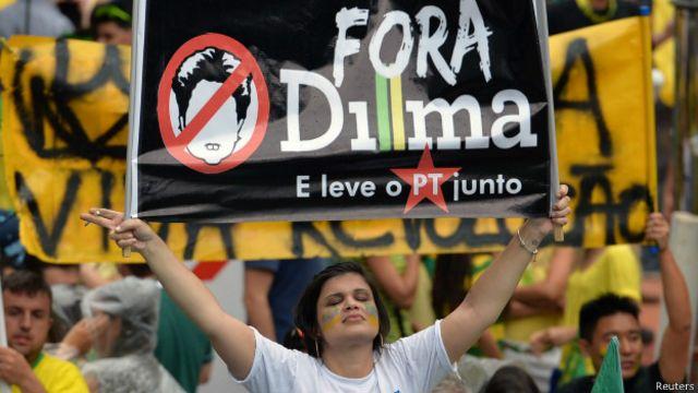Qual é a saída para Dilma? Analistas e políticos listam três áreas de atuação