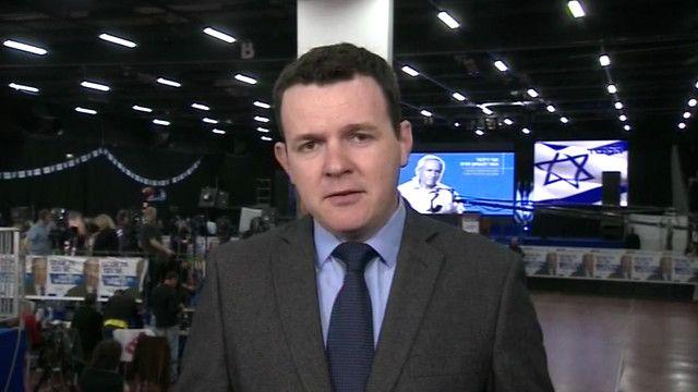 Израильский журналист Евгений Сова