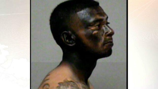У Каліфорнії крадій розфарбувався під афроамериканця