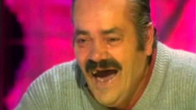 """¿Por qué causa tanta risa el """"risitas"""" español? - BBC News ..."""