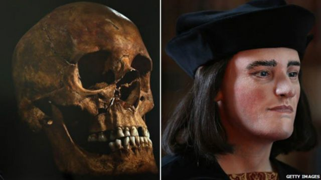 Com atraso de 530 anos, Inglaterra inicia funeral de rei 'malvado' Ricardo 3º
