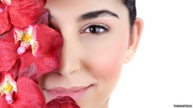 ¿Qué dice tu cara sobre tu personalidad y tu salud?