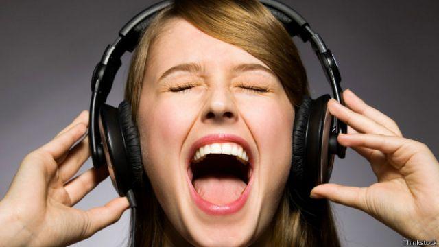 Qué pasa cuando dejamos de escuchar música