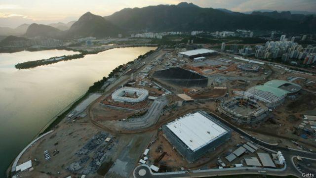 Rio-2016: A 500 dias dos Jogos, saiba três promessas que serão descumpridas