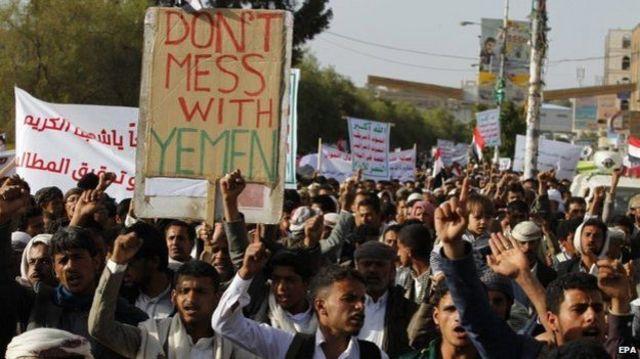 Mergulhado em violência sectária, Iêmen vive 'vácuo de poder'; entenda