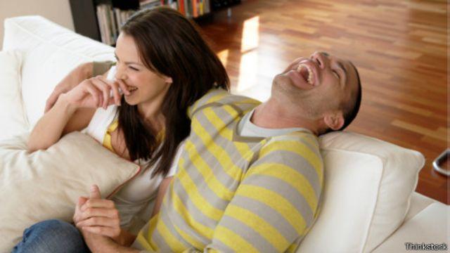 لماذا نضحك بشكل مبالغ فيه؟