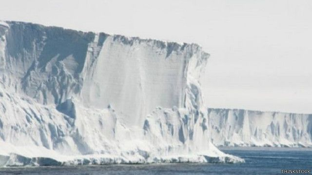 أدلة علمية جديدة تظهر سرعة ذوبان الجليد في القارة القطبية الجنوبية