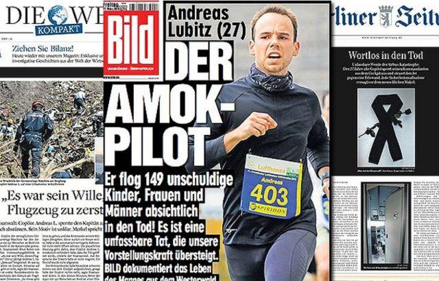 Especialistas alertam contra estigmatização de depressão em caso da Germanwings