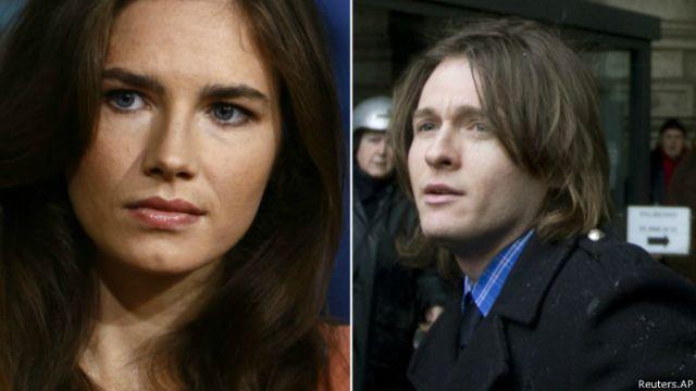 Em veredicto final, Amanda Knox é inocentada por morte de britânica