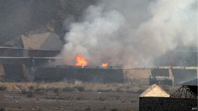 """""""عاصفة الحزم"""" في اليمن: القمة العربية تؤيد استمرار الضربات """"حتى تحقيق أهدافها"""""""