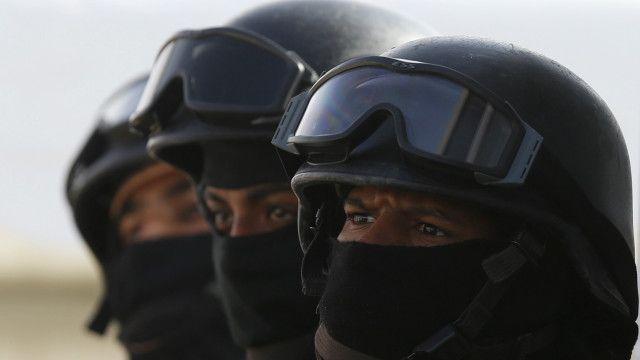 إصابة شرطيين سعوديين جراء إطلاق النار عليهما في الرياض