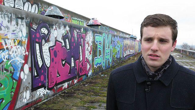 Сергей Метлев, активист, член Свободной партии Эстонии