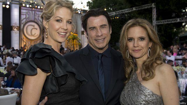 John Travolta defiende a la Cienciología tras emisión de polémico documental