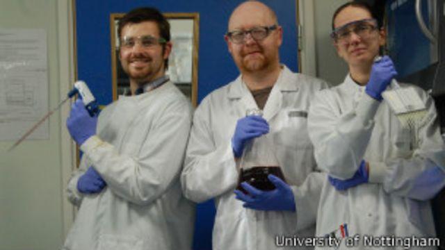 """El remedio medieval que """"destruye"""" superbacterias"""
