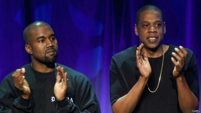 """Por qué Jay Z lanzó Tidal a competir con Spotify por la música """"streaming"""""""