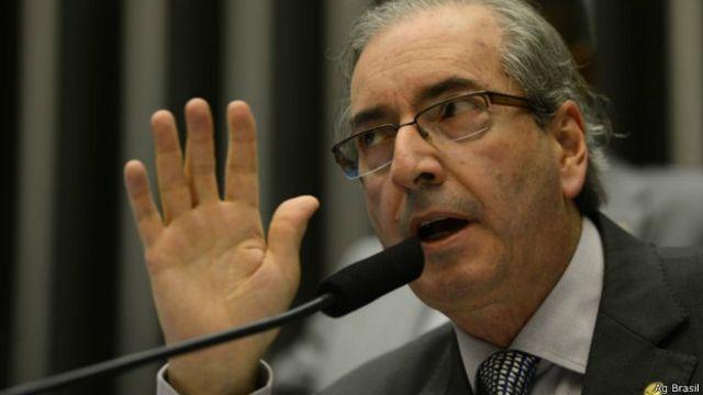 Até onde Eduardo Cunha pode chegar?