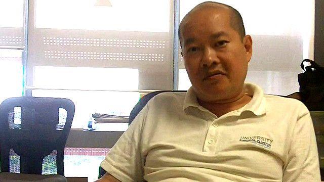 Phan Toàn Thắng, tiến sĩ Khoa Phẫu thuật tạo hình, Trường Y Yong Loo Lin, Đại học Singapore.
