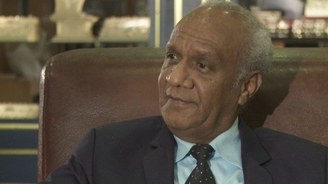 Министр иностранных дел Вануату