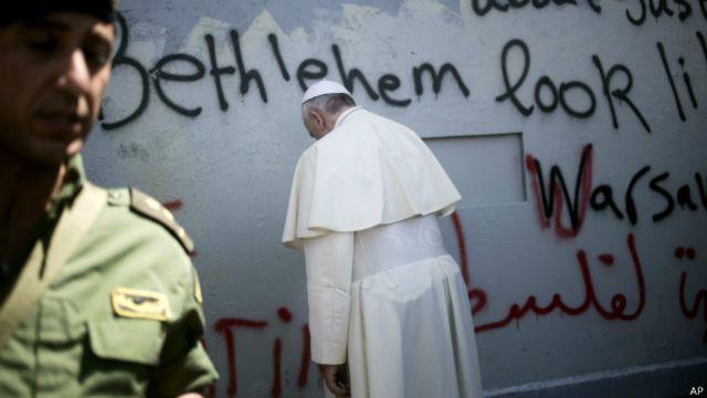 Justiça de Israel proíbe barreira em propriedade da Igreja na Cisjordânia