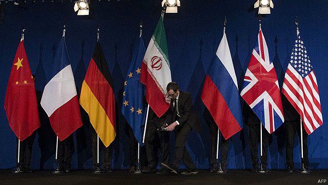 صحف عربية تبرز الاتفاق حول برنامج إيران النووي