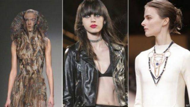 """قانون فرنسي يحظر استخدام """"عارضات الأزياء النحيفات جدا"""""""