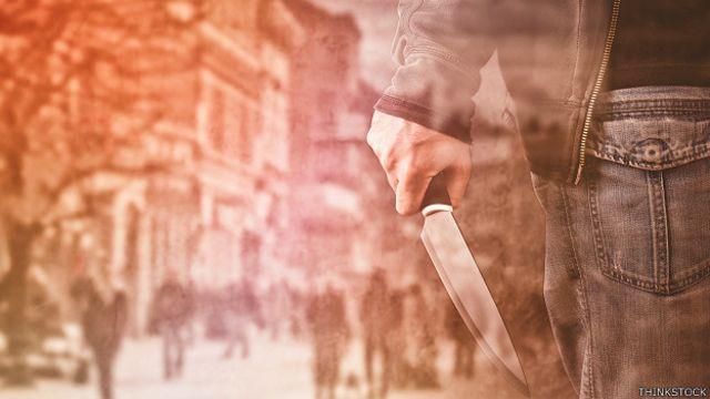 Huellas, dientes y gusanos: cómo atrapar a un asesino en serie