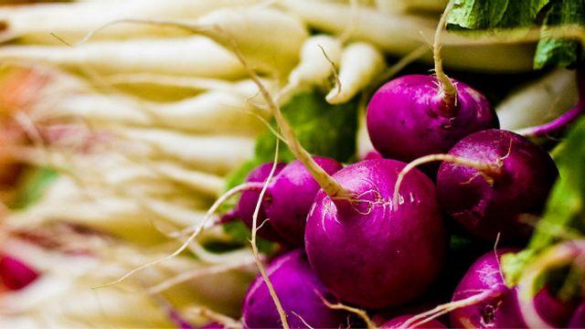 Trucos para hacer que los vegetales sepan delicioso