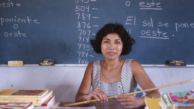 ¿Por qué no mejora la educación en América Latina?