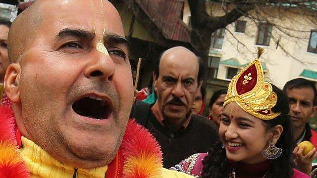 कश्मीरी हिंदू