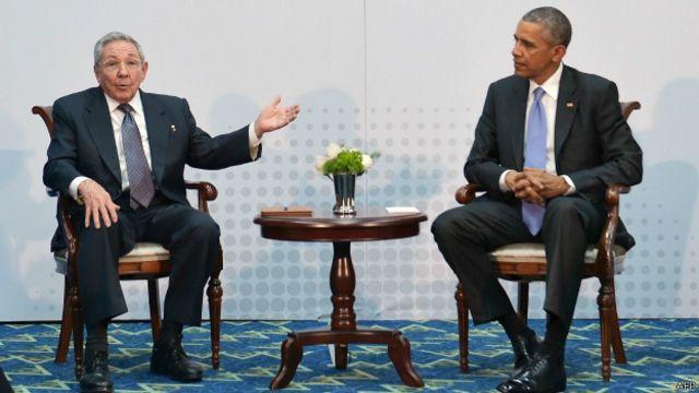6 momentos inéditos de la Cumbre de las Américas