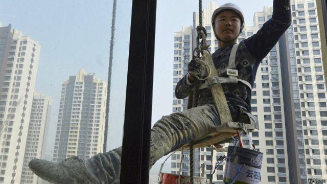 ¿Se acabó la era del crecimiento rápido en China?