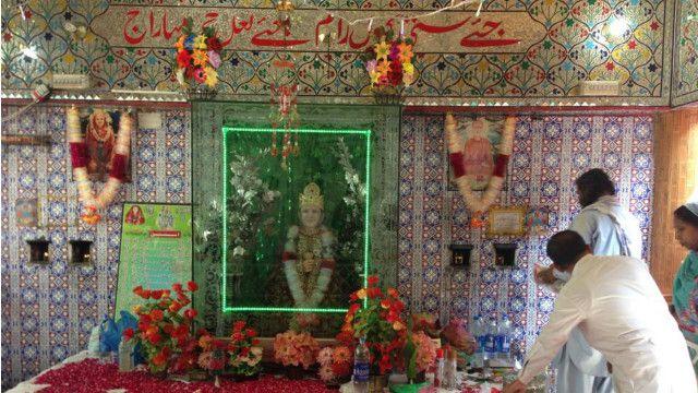 کیول رام مندر کی تصویر