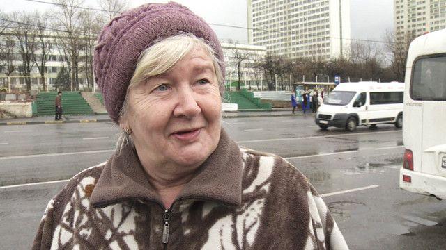 """Жители Выхино - о """"прямой линии"""" с Путиным"""