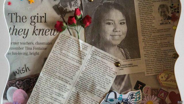El macabro misterio de las mujeres de Río Rojo del Norte