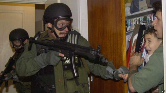 El hombre que intentó evitar que Elián González regresara a Cuba