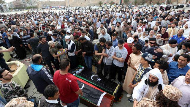 بيرناردينو ليون المبعوث الدولي إلى ليبيا: لا مبرر على الإطلاق للقتال في ضواحي طرابلس
