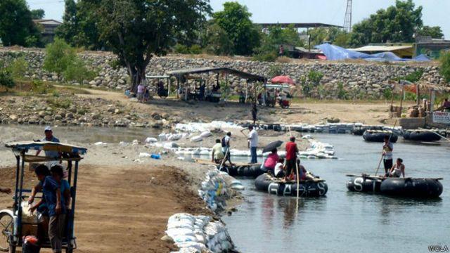 Las rutas más peligrosas de la inmigración ilegal en América Latina
