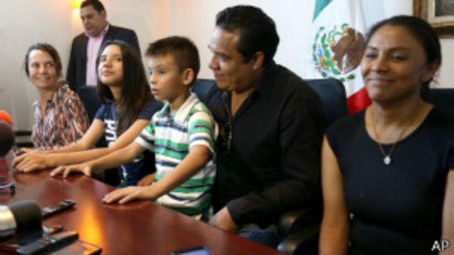 México: prueba de ADN confirma que Dorotea García y Alondra Díaz son madre e hija