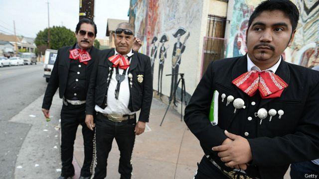 En busca de los chipsters, los hipsters mexicanos de Los Ángeles