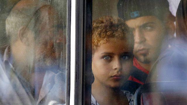 भूमध्यसागर प्रवासी लीबिया इटली, यूरोप