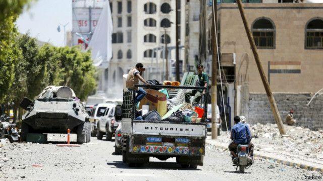 """صحف عربية تبرز المحادثات السعودية – الباكستانية - اليمنية """"لتعزيز السلام"""" في المنطقة"""