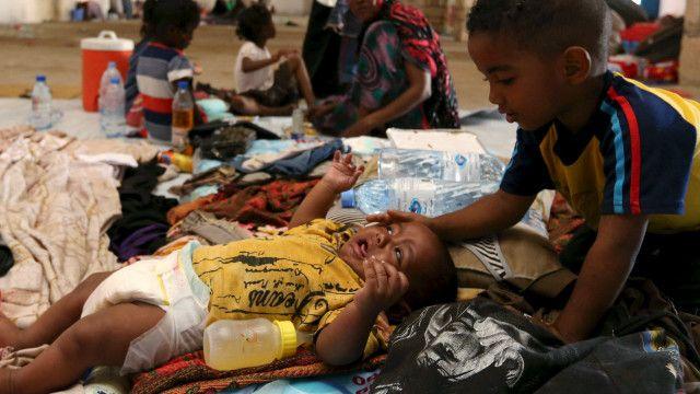 """الحرب في اليمن: """"مقتل 115 طفلا"""" خلال أقل من شهر"""