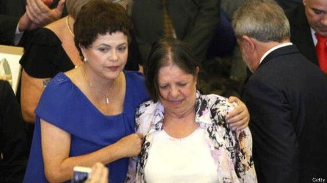 """Muere la única sobreviviente de la """"Casa de la Muerte"""" de Brasil"""