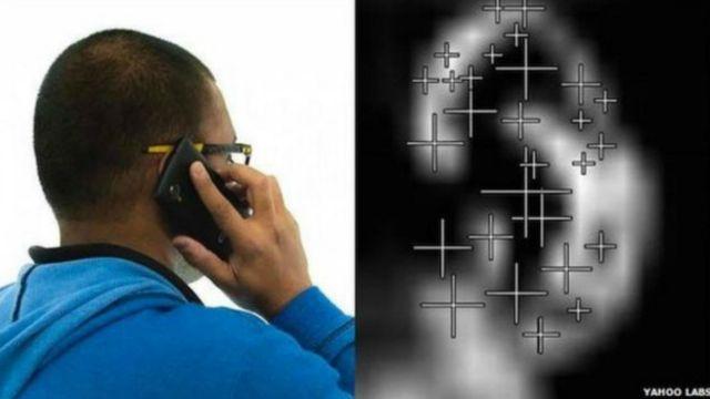 Yahoo'dan kulakla kimlik tanımlama teknolojisi