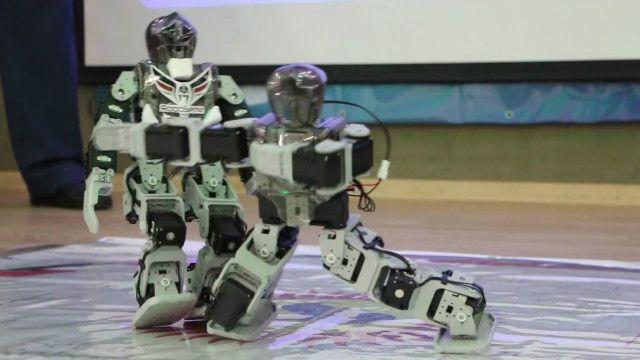_kirgiz_robot